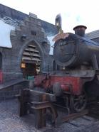 #Hogwarts Express