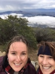 Travel Day to Mt. Diablo Summit and Fond Memories shared at Turtle Rock Ranch and [Ranch Dressing Recipe]